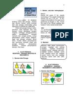 Buku Pembuatan Alat Peraga Matematika Desain Alat Peraga Matematika