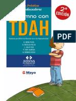Guia Educadores Tdah