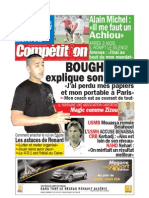 Edition du 19 octobre 2009