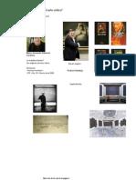 Para leer Los orígenes del arte crítico