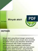 174396424 Minyak Atsiri