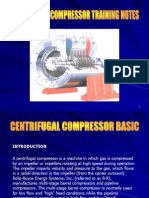 CENTRIFUGAL COMPRESSOR TRAINING NOTES.ppt