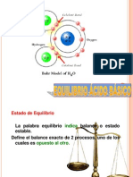 EQUILIBRIOACIDO