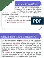Calculo CPM
