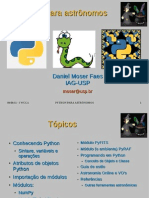 Astro Python