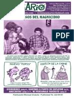 Revista Sumario No. 119