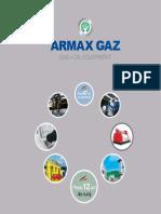Catalog Armax Gaz - Romana (Editia 2013)