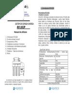 Manual Osmoza Inversa Aqua RO