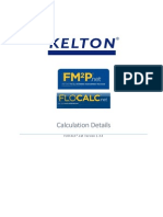 FLOCALC Calc Details