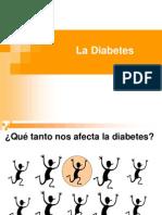Diabetes P.H.