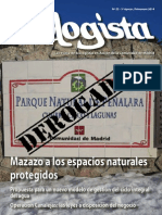 Madrid Ecologista 25