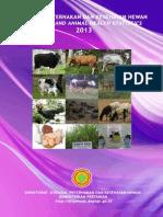 Statistik PKH Tahun 2013