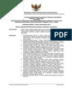 Perkbpn 01 2006 Ketentuan Pelaksanaan Pp 37 1998 Peraturan Jabatan Pejabat Pembuat Akta Tanah