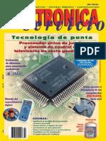 Electronica y Servicio N°54-Tecnologia de punta