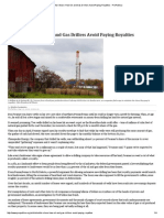 Unfair Share_ How Oil and Gas Drillers Avoid Paying Royalties - ProPublica
