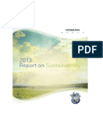 Sustainability Report of Zaber and Zubair