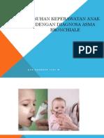 asma anak