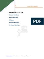 9 Math NumberSystem