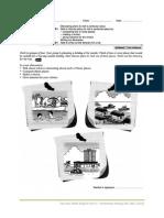 English Language Form Three (Composition)