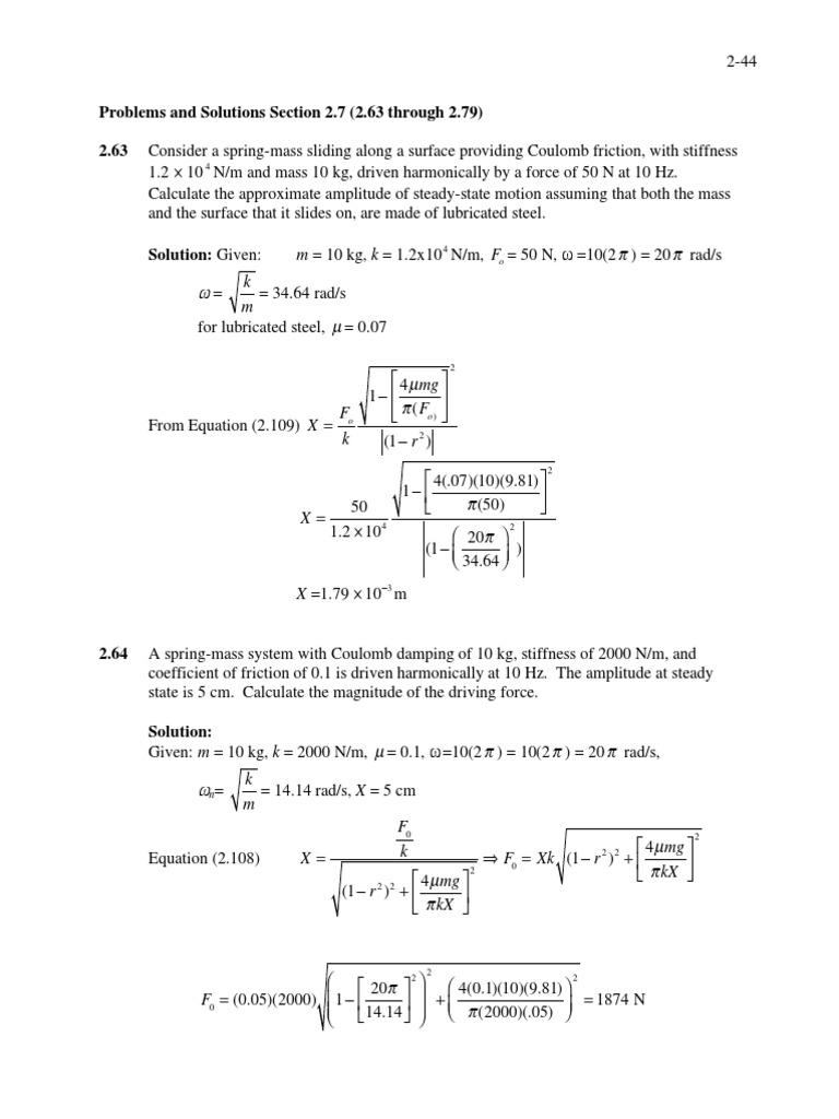 Section2_7   Mechanical Engineering   Physics & Mathematics
