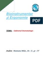 Bio Instrument Ar