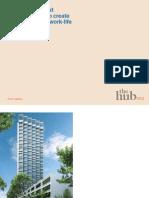TheHub Floorplan - Master