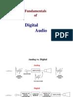B FundDigitalAudio