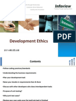 Development Ethics 1