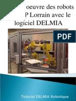 TP_DELMIA_ESSTIN_V5