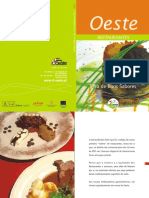 Guia Restaurantes Do Oeste