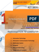 Lab 1 - Computer Intro