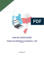 Guia PED