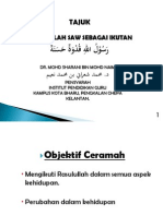 Rasul Adalah Qudwah Hasanah.pptx