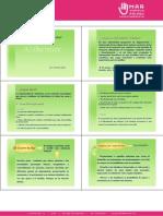 Protocolo Psicomotricidad Alzheimer