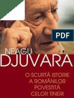 Neagu Djuvara