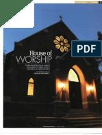 House of Worship - Denver Mag - 2008