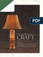 Colorado Craft  - CHL - 2008