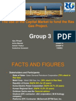 Ras Gas Project