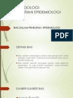 Metodologi Penelitian Epidemiologi (Utha)