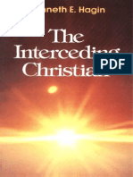 Interceding Christian