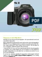 645 Pro Mk II Manual 1 2