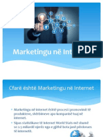 Marketingu Ne Internet