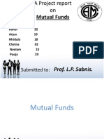Mutual Funds 32