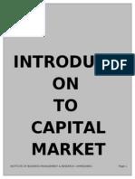 23361395 Indian Capital Markets