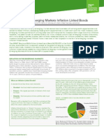 Introduction to Emerging Markets Inflation Linked Bonds