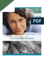 Understanding and Preparing for a CAtHeteRIZAtIon PRoCeDURe