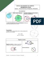 Resumo-Circunferencia e Poligonos