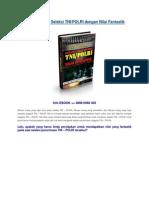 eBook Rahasia Lulus Seleksi TNI
