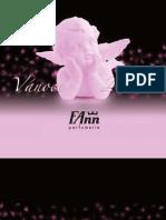 FAnn vánoční katalog 2009