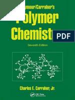 130979559 Polymer Chemistry PDF